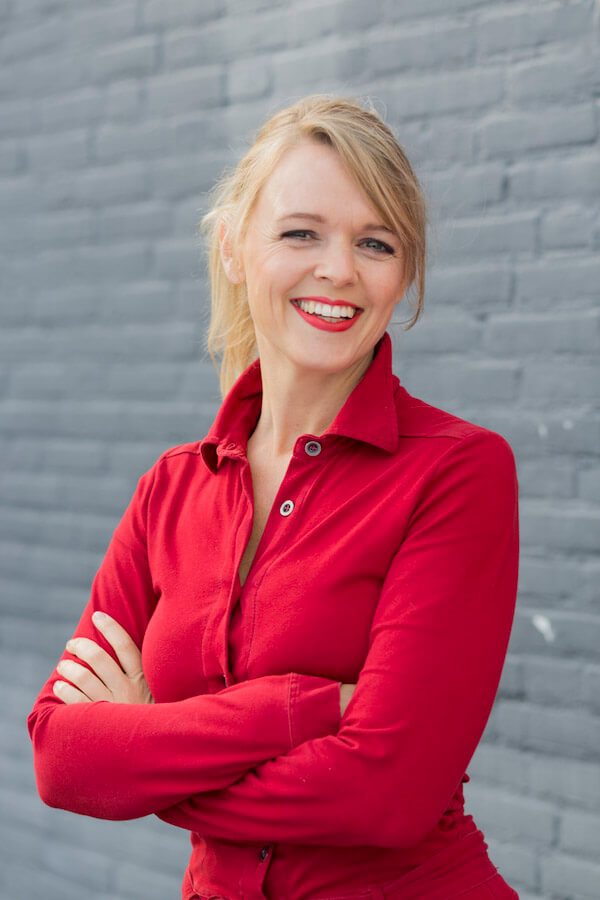 Eva Bronsveld