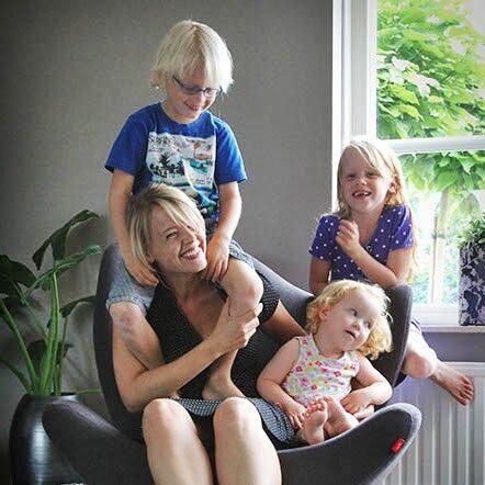 Eva_met_kinderen